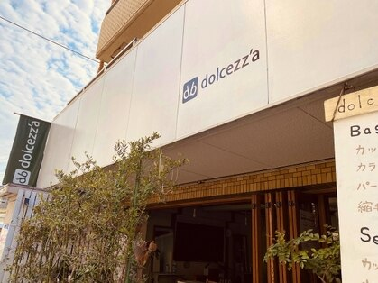 ドルチェッツァ(dolcezza)の写真