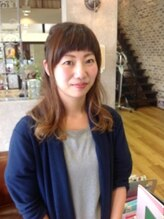 ヘアー センス(Hair SENSE)和田 沙弥香