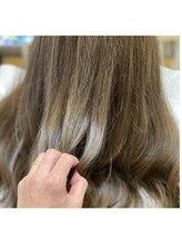 ヘアーフラップ 堀江店(Hair FLAP)髪質改善オイルストレート