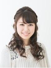 アクシス 三軒茶屋本店(AXIS)パーティーヘアアレンジ☆『AXIS』