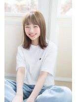 【Un ami】《増永剛大》10代~40代まで人気、外ハネヘア☆