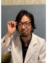 ヘアーアンドメイク ジズー(hair&make zizou)YUTO .