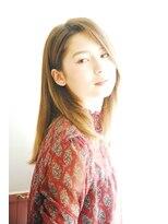 リーズ(Lise)【ゆるふわストカールミディ】【イルミナカラー】【ストカール】