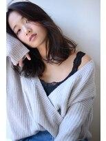 EL☆ほつれウェーブ×long☆0112327997