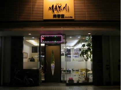 カットイン マユミ(MAYUMI)の写真