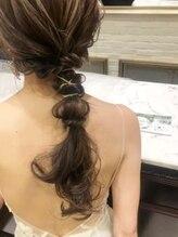 ヘアメイク ビジュー(hair&make bijou)