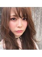 マイ ヘア デザイン(MY hair design)MY hair design トレンドうさぎメイク