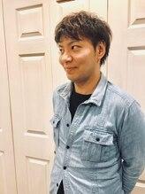 モーレ クオン(Hair Quality Salon molle × xuon)小堀 裕生