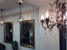 美髪の改善専門店ラルーチェ(La Luce)