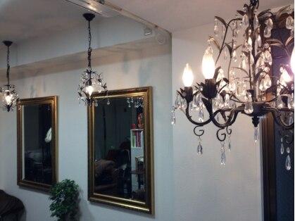 美髪の改善専門店ラルーチェ(La Luce)の写真