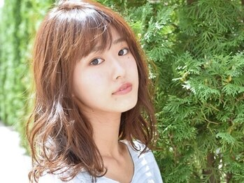 アメリ 武蔵小杉店(Ameri Total Beauty)の写真/Ameri武蔵小杉はTOKIO公認サロン! 厳しい基準をクリアした本格ケアでしっかりサポートします。