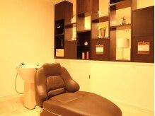 ビューティーサロン シュール(Beauty Salon sur)の雰囲気(髪と頭皮を同時にケアし、心の疲れも癒してくれるヘッドスパ。)