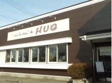 ハグ 仙北店(Hair&Make Hug)の雰囲気(仙北に大きくOPEN☆駐車場も6台あります)