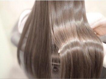 ジアン(GIEN)の写真/[京橋/女性専用サロン]Aujuaソムリエ在籍!毎回状態を見て6500通りの中からBESTを見つけるカウンセリング!