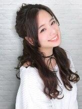 トップヘアー ベイエリア店(TOP HAIR)