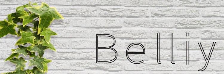 ベリー(Belliy)のサロンヘッダー