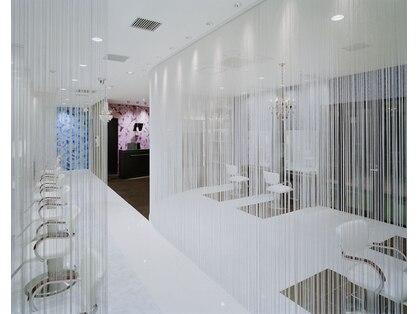 アース 西川口店(HAIR&MAKE EARTH)の写真