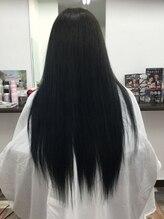 アン フォー ヘアー(Anne for hair)ツヤ髪