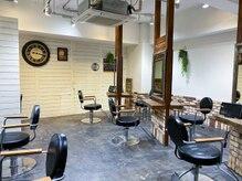 ラフィス ヘアーセプト 銀座店(La fith hair sept)の雰囲気(アットホームな空間でゆったり過ごせます♪)