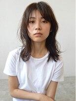 【soy-kufu】ニュアンスレイヤースタイル