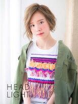 アーサス ヘアー デザイン 駅南店(Ursus hair Design by HEAD LIGHT)*Ursus* 3Dハイライト★エアリーアッシュグレージュ