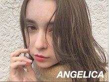 アンジェリカ ハラジュク(Angelica harajuku)