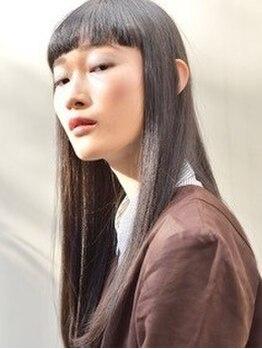 ハイジア(hygea)の写真/hygeaの縮毛矯正はアイロンは使いません☆薬剤とヘアケアにこだわり、より自然によりダメージレスに☆