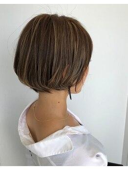 ヘアー スペース オフ(Hair Space Off)の写真/カラー☆次は何色に?ピンクベージュにカーキ・グレイetc。あなたに似合うカラーをご提案!!