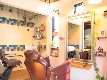 さがみ屋 禅の写真/アットホームな雰囲気が魅力の自宅併設サロン◎あなただけの空間でゆったりとした時間をお楽しみ下さい♪