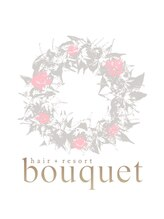 ヘアリゾート ブーケ(hair+resort bouquet) bouquet style