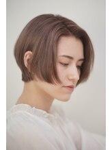 イッツヘアーガーデンリュクス(It's Hair GARDEN LUXE)WカラーリクエストNO1
