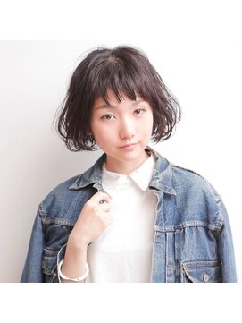 キキ(kiki)『kiki』style.4