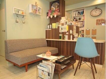 キャンディドリームサロン(Candy Dream Salon)の写真