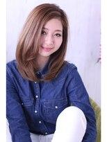 サフィーヘアリゾート(Saffy Hair Resort)【Saffy】Mana Hair☆