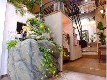 ヘアガーデン テンダネス(hair garden 10derness)