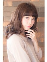 ソフトヘアカッターズ(soft HAIR CUTTERS)【soft HAIRCUTTERS】【マチコ】ひし型小顔ミディ