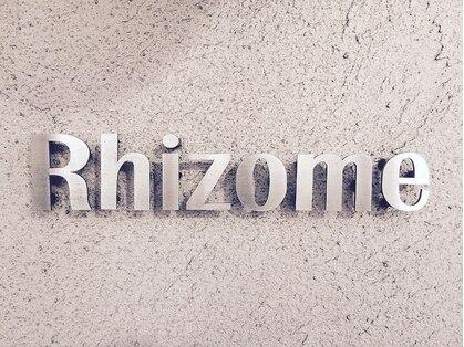 リゾーム 新小岩店(Rhizome)の写真
