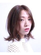 カラーズ エコ(colors eco)軽やかミディアム