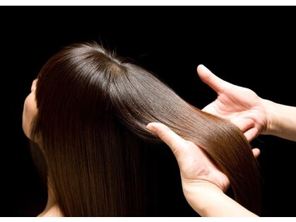 オト プログレスヘアー(Oto progress hair)の写真