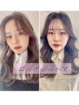 アリスバイアフロート(ALICe by afloat)韓国2wayバング/あなたはどっち派?