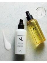 #No.6#hair care#selection #N.#アディクシー#アドミオ#ヴィラロドラ#オーガニックノート#イルミナ