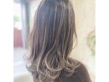 ヘアスペース エアリス(Hair space Earth)