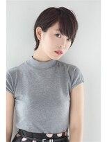 大人かわいいタイトショート【COLETTE 2013-14 A/W】