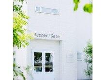 Ascher+Gate