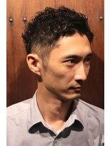 【Stujio】シルエット抜.群☆ヘアスタイル【中村大輔】066