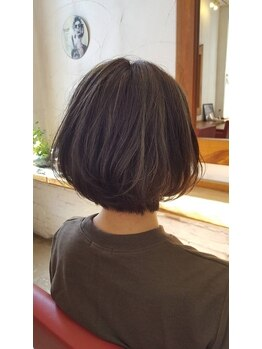 リューズスタジオ(Ryu's STUDIO)の写真/可愛い・キレイ・カッコイイが毎日続くスタイル提案◎セルフでもバッチリキマる褒められヘアに♪
