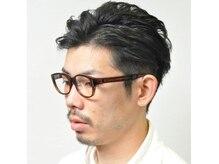 ヘアータック(HAIR TACK)の雰囲気(メンズのお客様も多くご来店されます。)