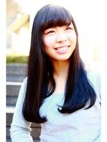 マルカ(marca)【marca】Newborn hair 担当:三上