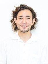 インデックスヘアー 亀戸店平井 嘉一