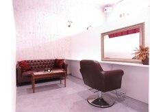 ソウ ヘアドレッシング(SOU Hair Dressing)の雰囲気(ファミリー対応もできる半個室空間もあります。)
